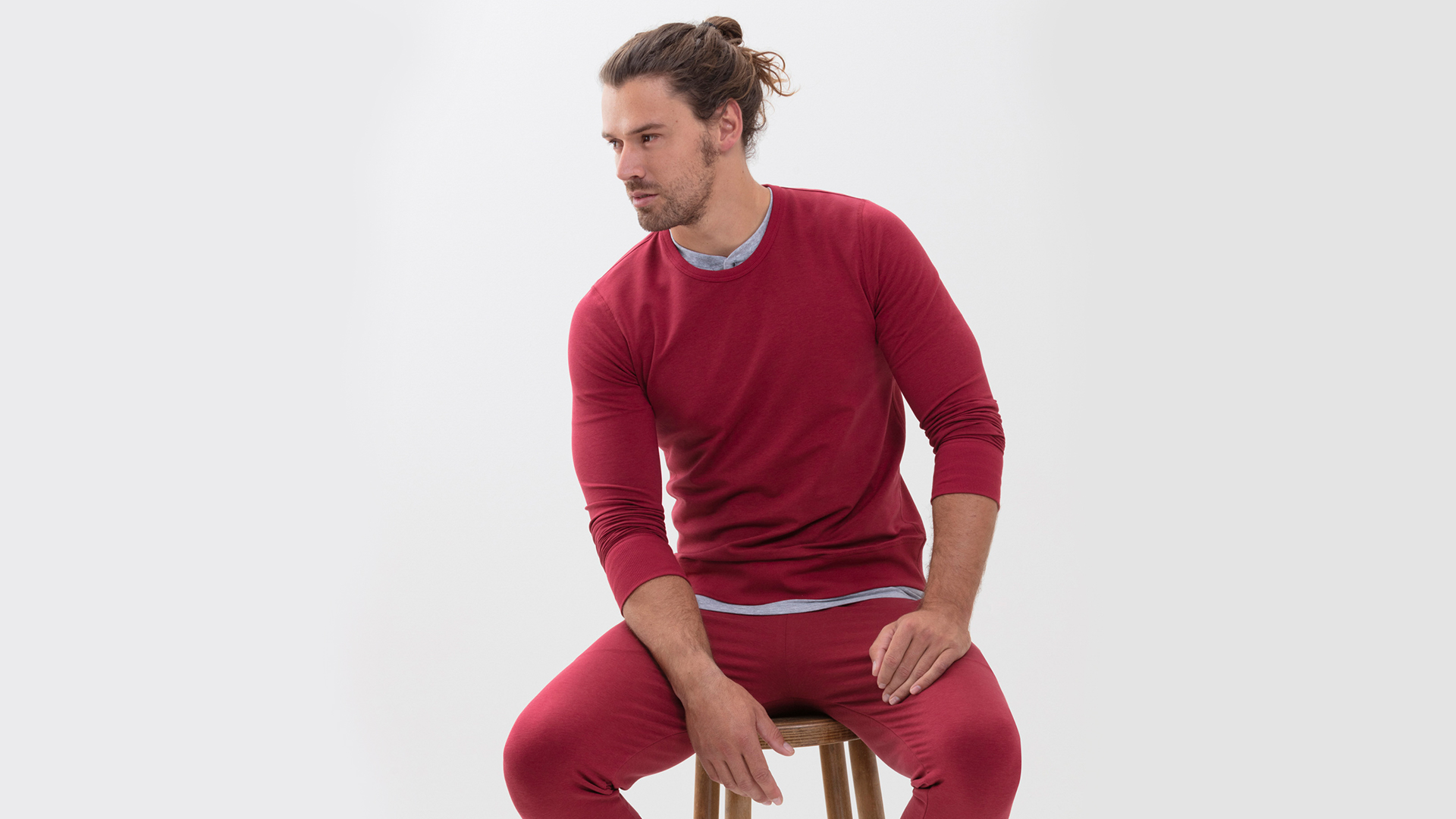 Home and loungewear for relaxing at home | mey®