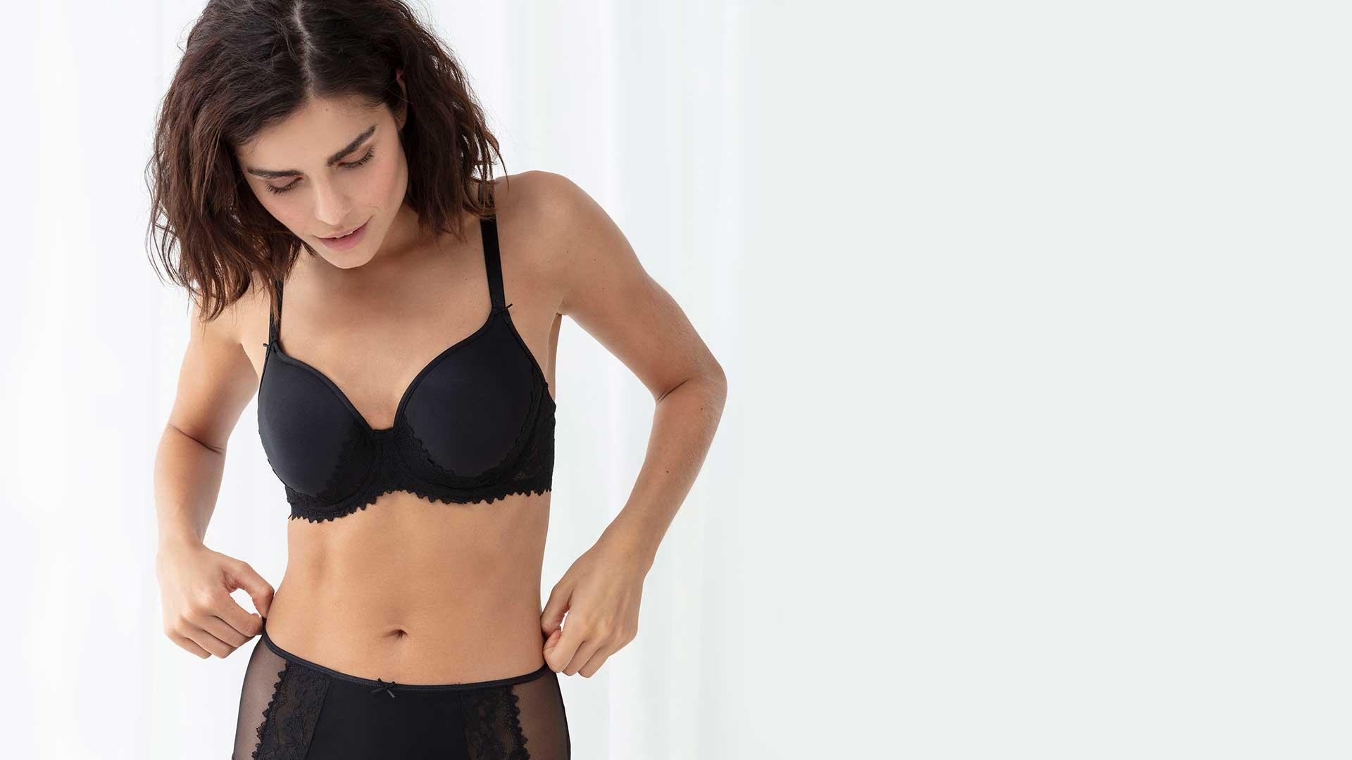 Sensual bras for women | mey®
