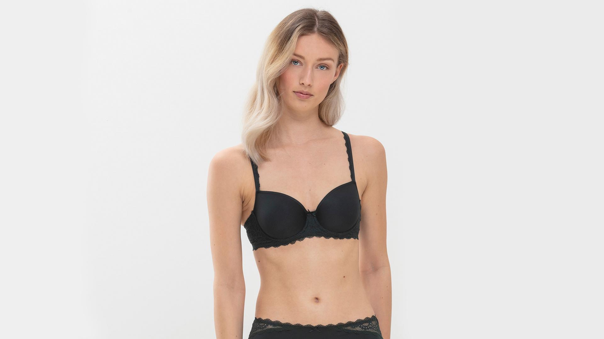 Seductive Half-Cup bras | mey®