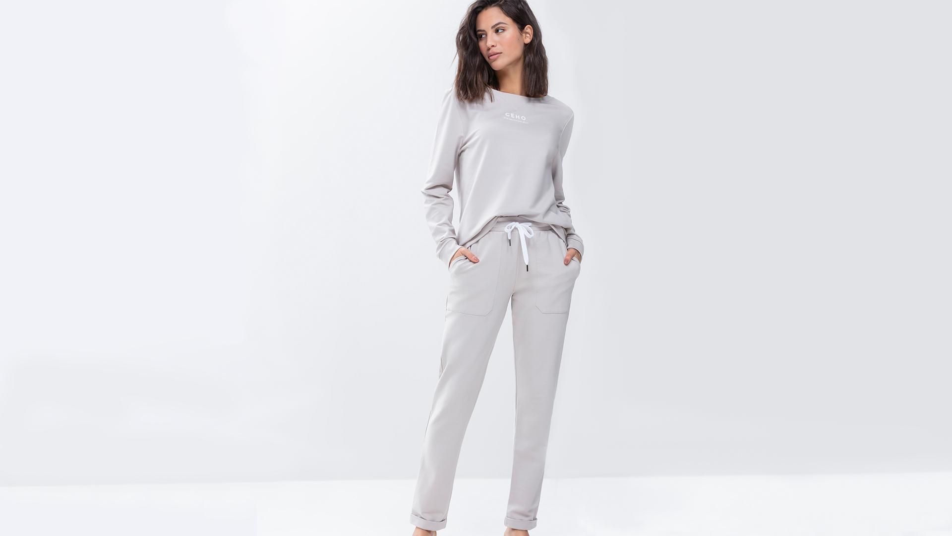 Stijlvolle en comfortabele broek | mey®
