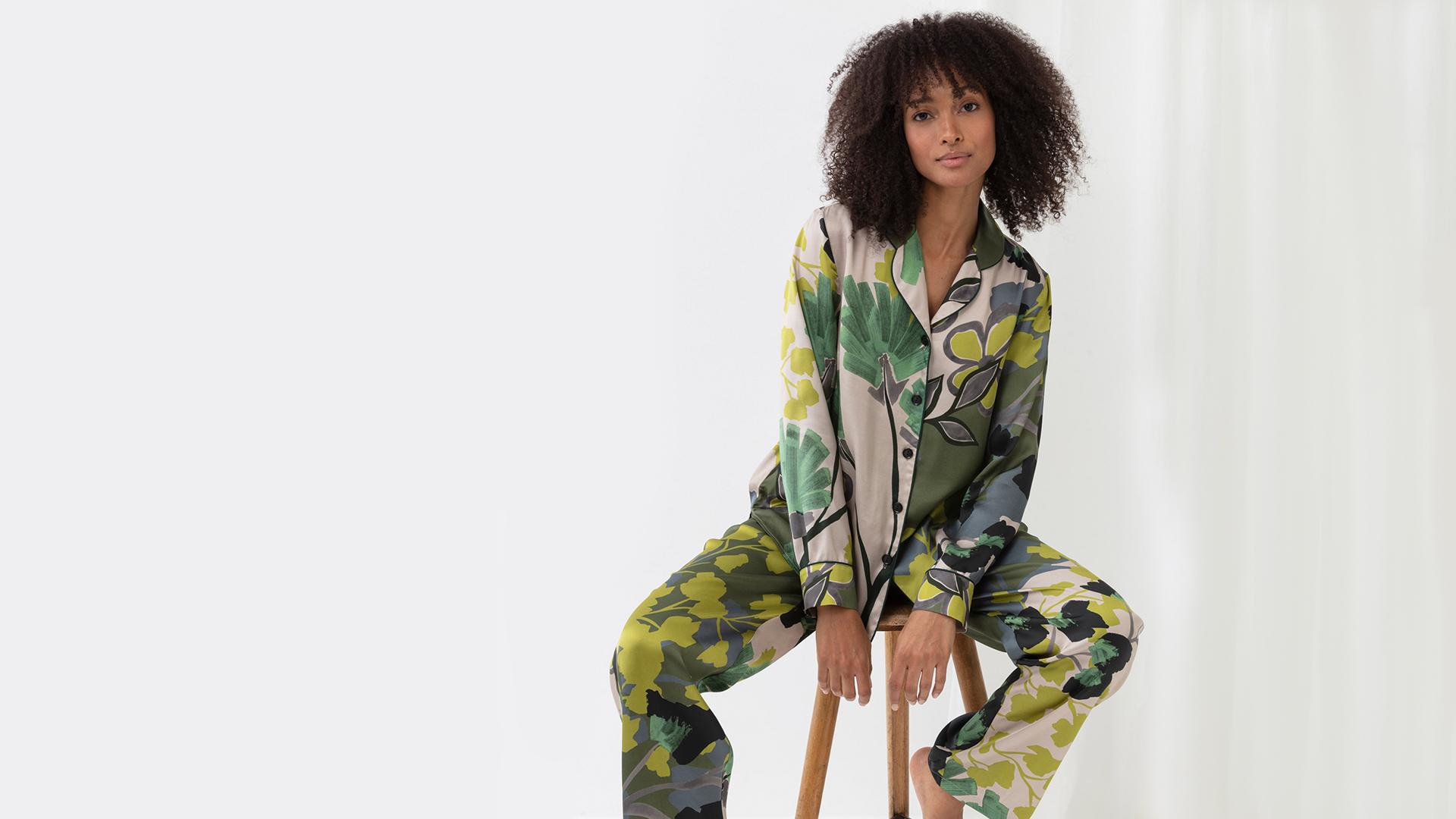 Gemütliche Loungewear: mey Lounge | mey®