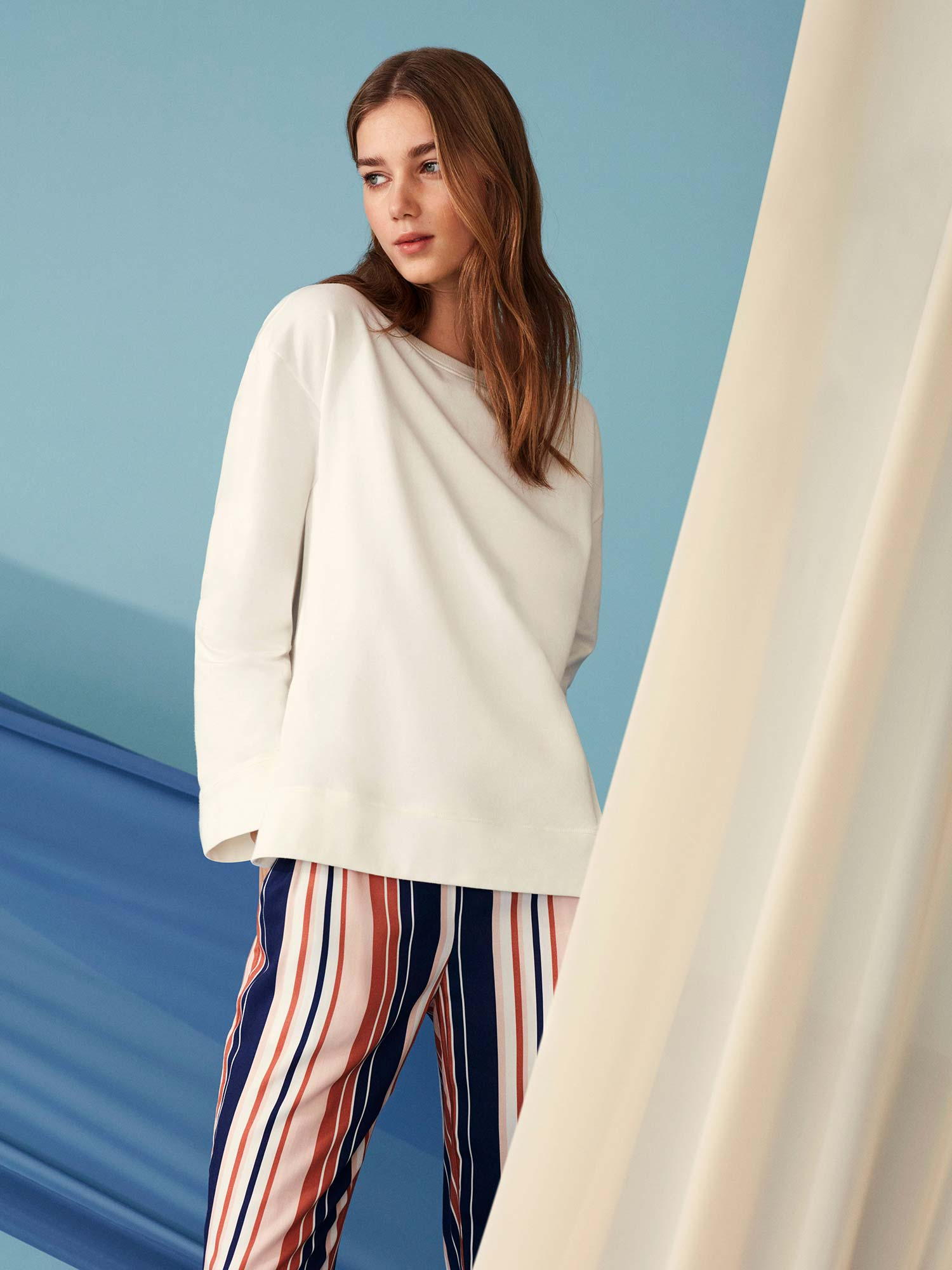 Stylish loungewear for day and night   mey®