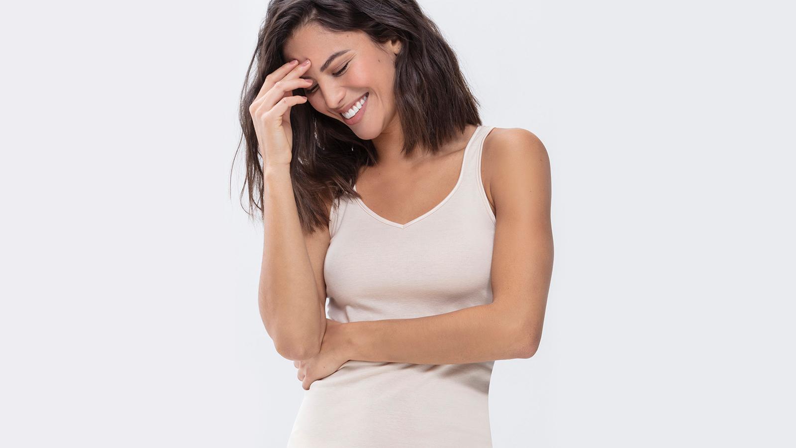 Damen-Wäsche aus 100% Baumwolle   mey®