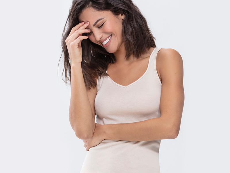 Kleidung aus 100% Baumwolle | mey®
