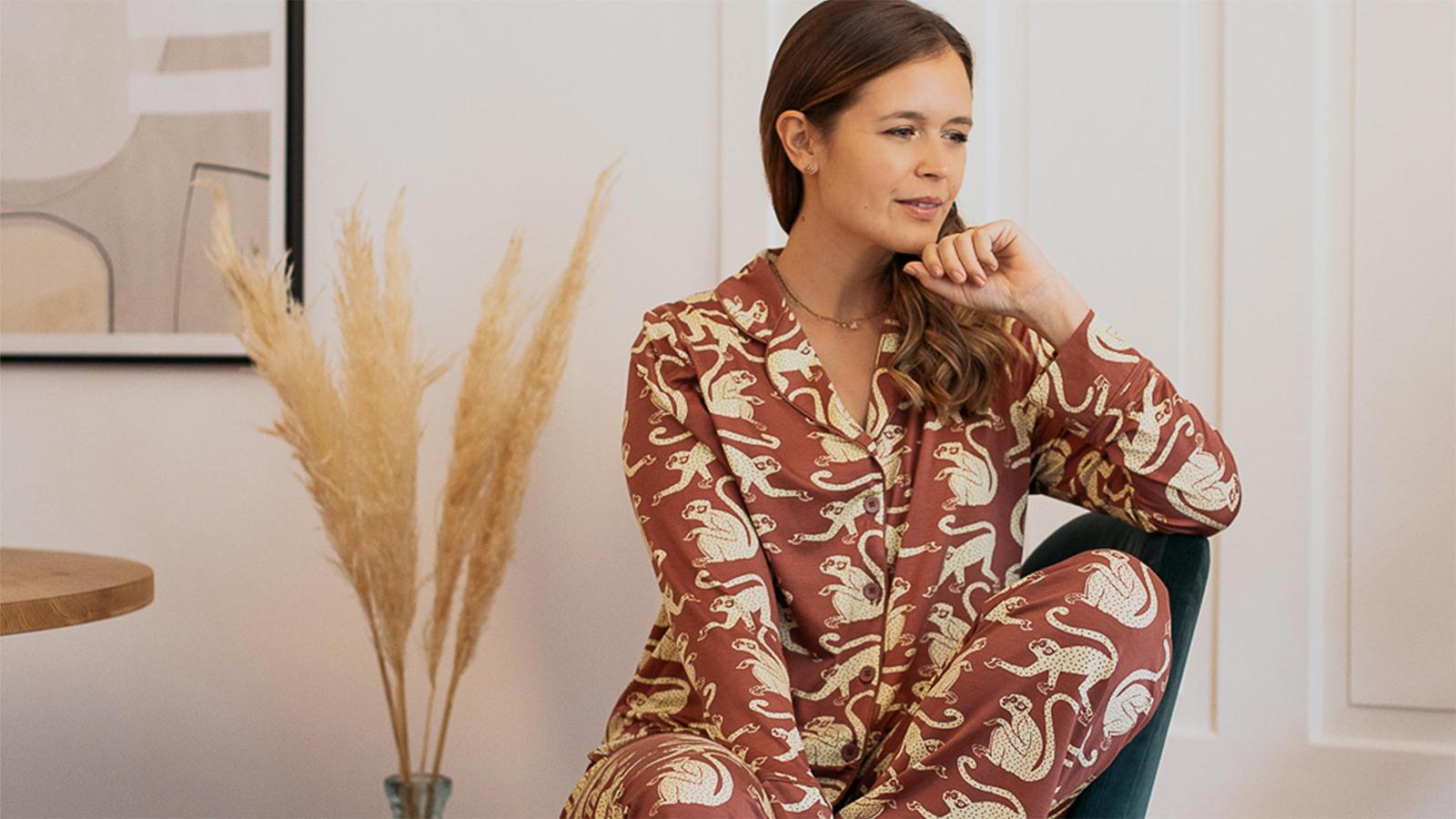 @josieloves zeigt ihre Lieblingskleidung von mey | mey®