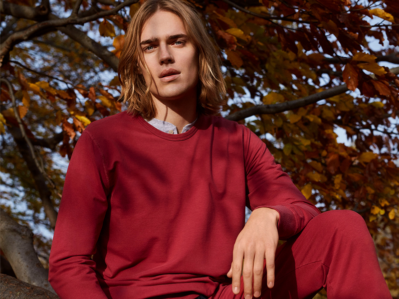 Men's pieces selected by our designers | mey®