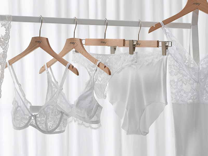 Bridal underwear | mey®