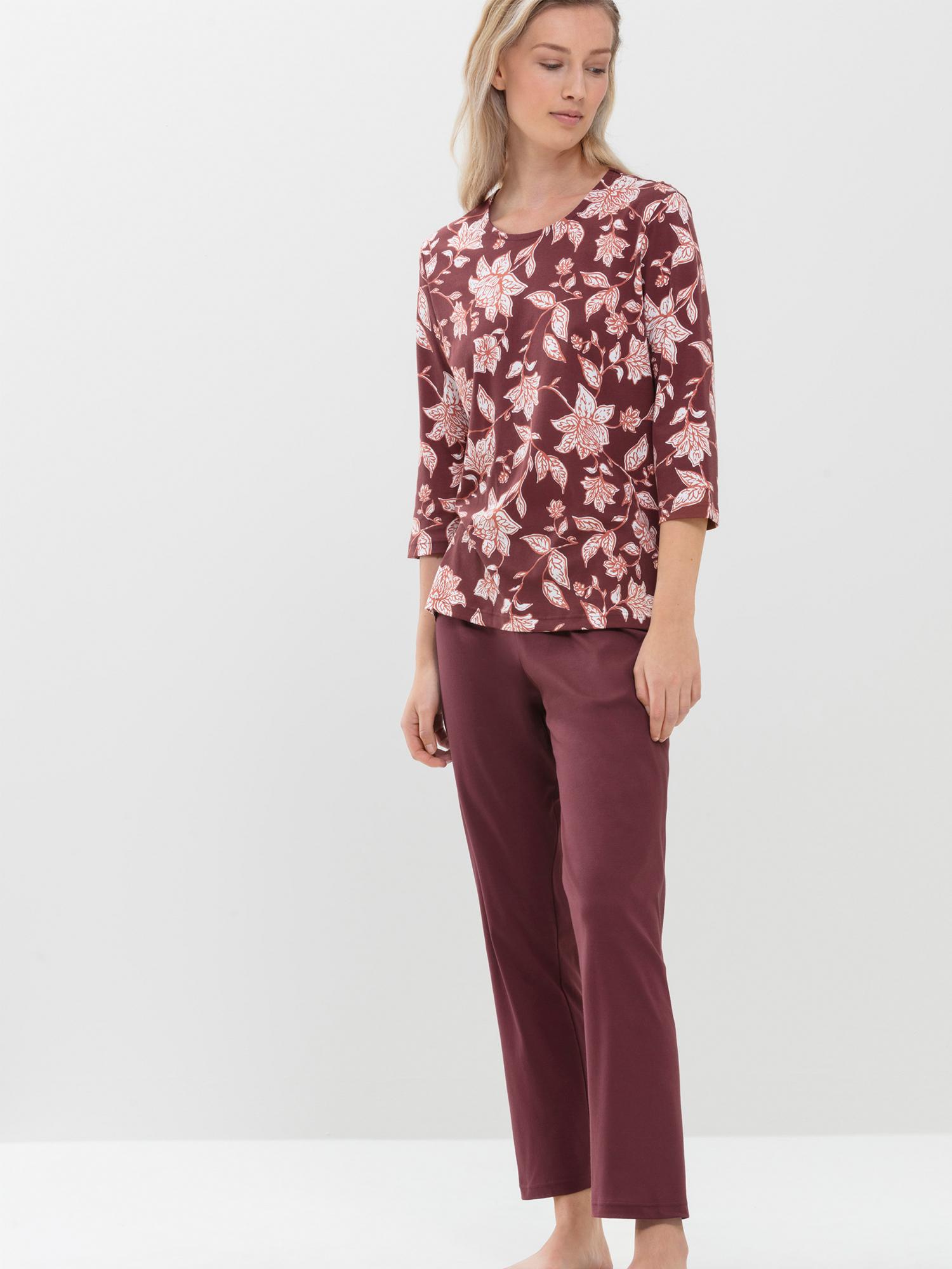 7/8 Pyjamas für Damen | mey®