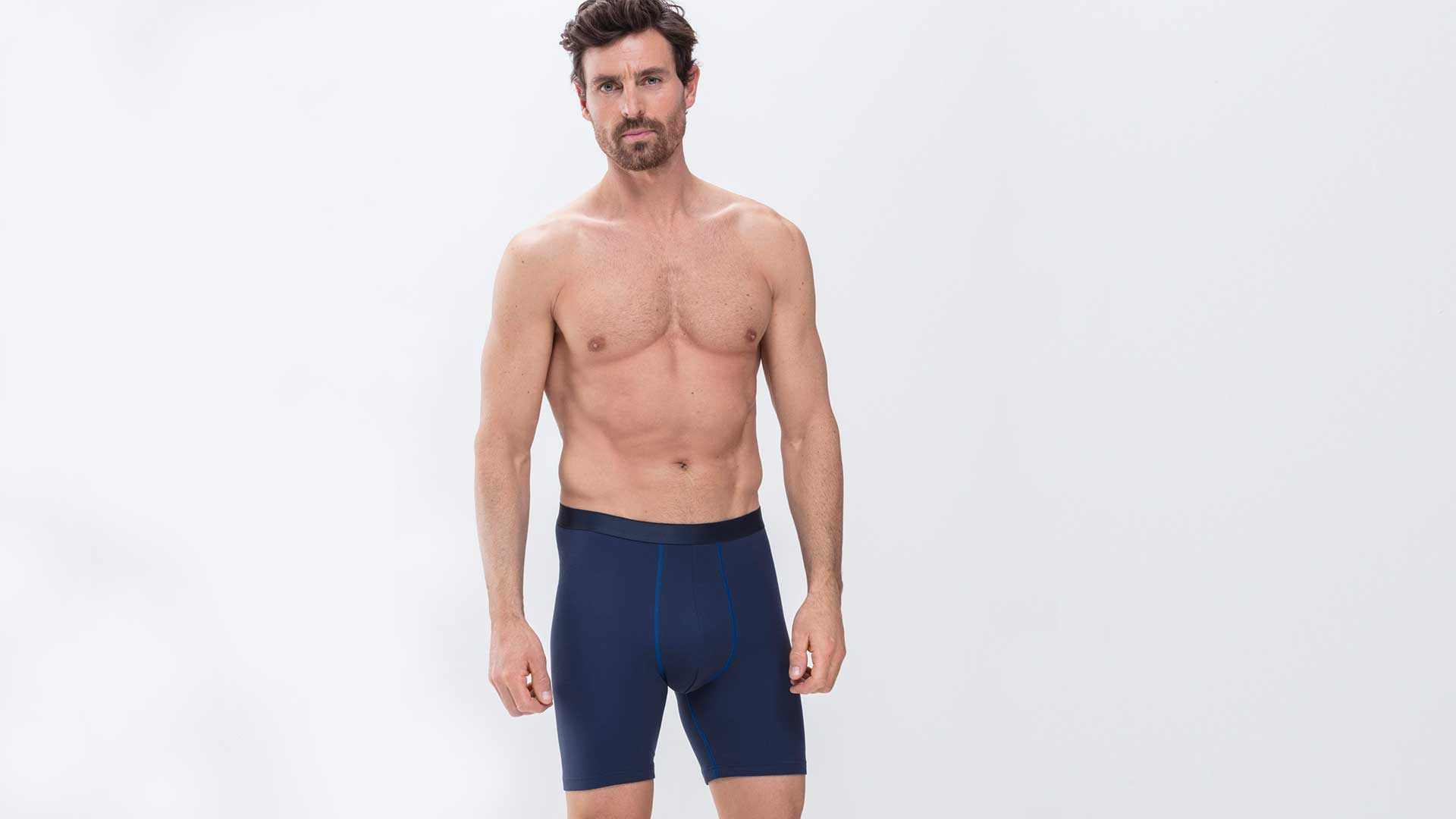 Für kalte Tage: Long Pants | mey®