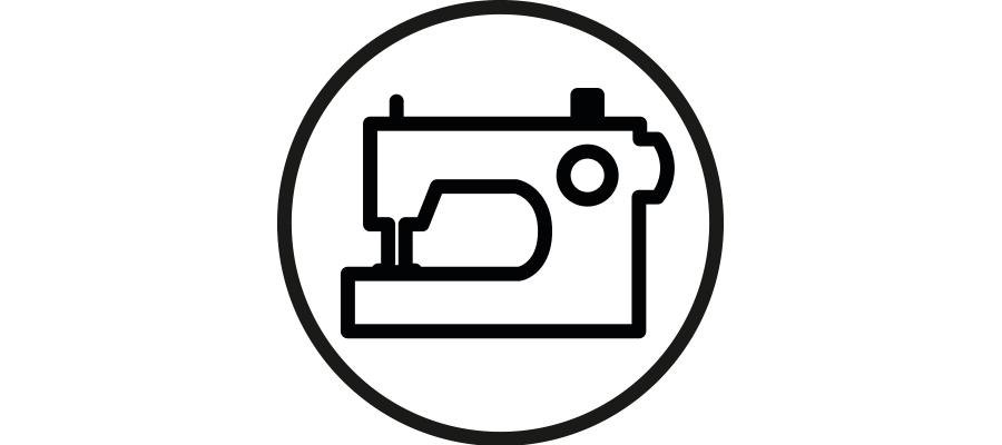 Icon Näherei und Herstellung  | mey®