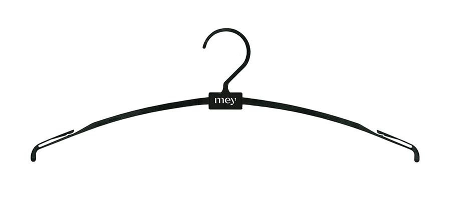 Spencer-kleerhanger voor hemdjes en tops uit de kleerhangerkringloop | mey®