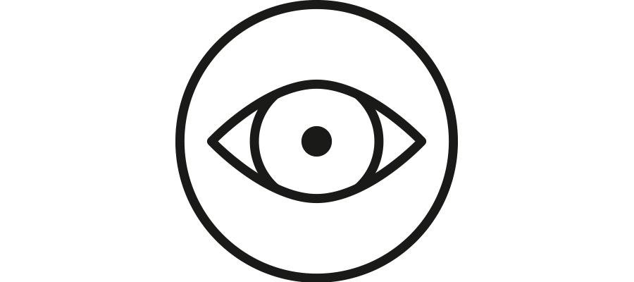 Icon kwaliteitscontrole | mey®