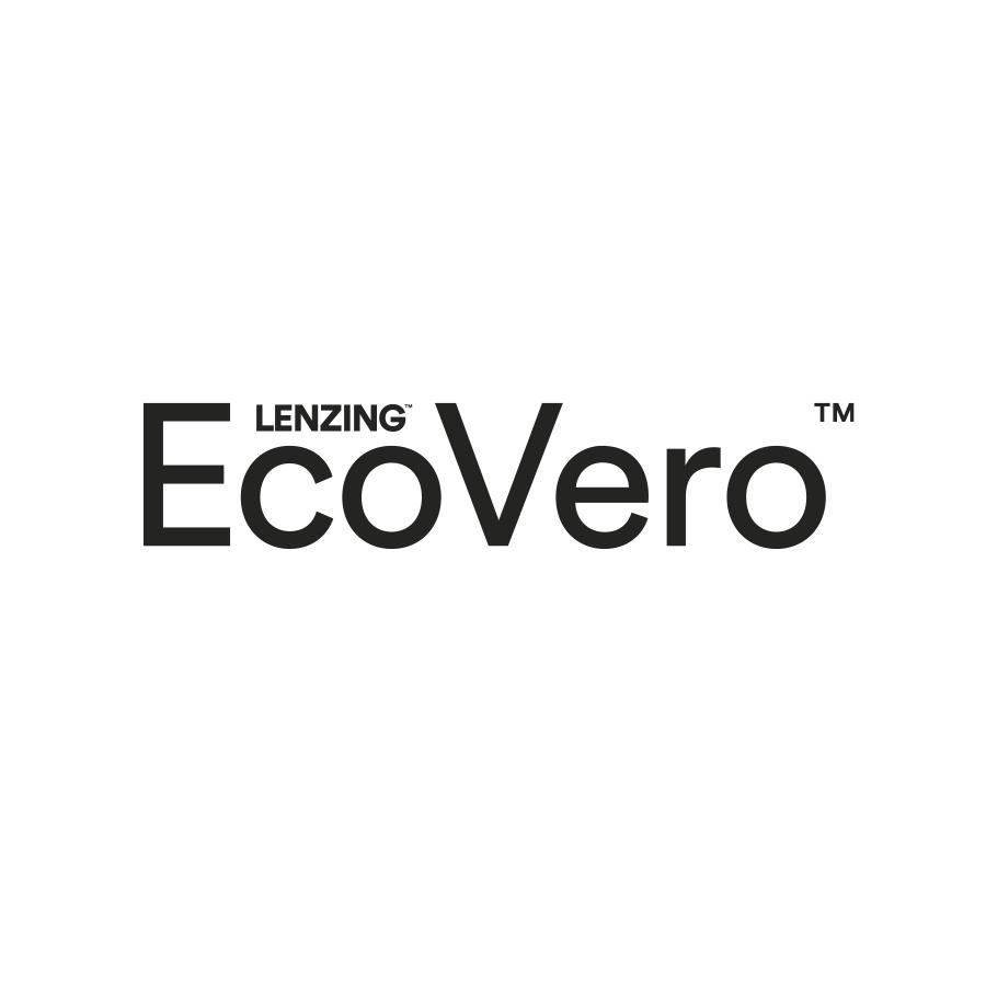 Logo of LENZING™ ECOVERO™ viscose yarns | mey®