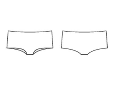 Panties für Damen | mey®
