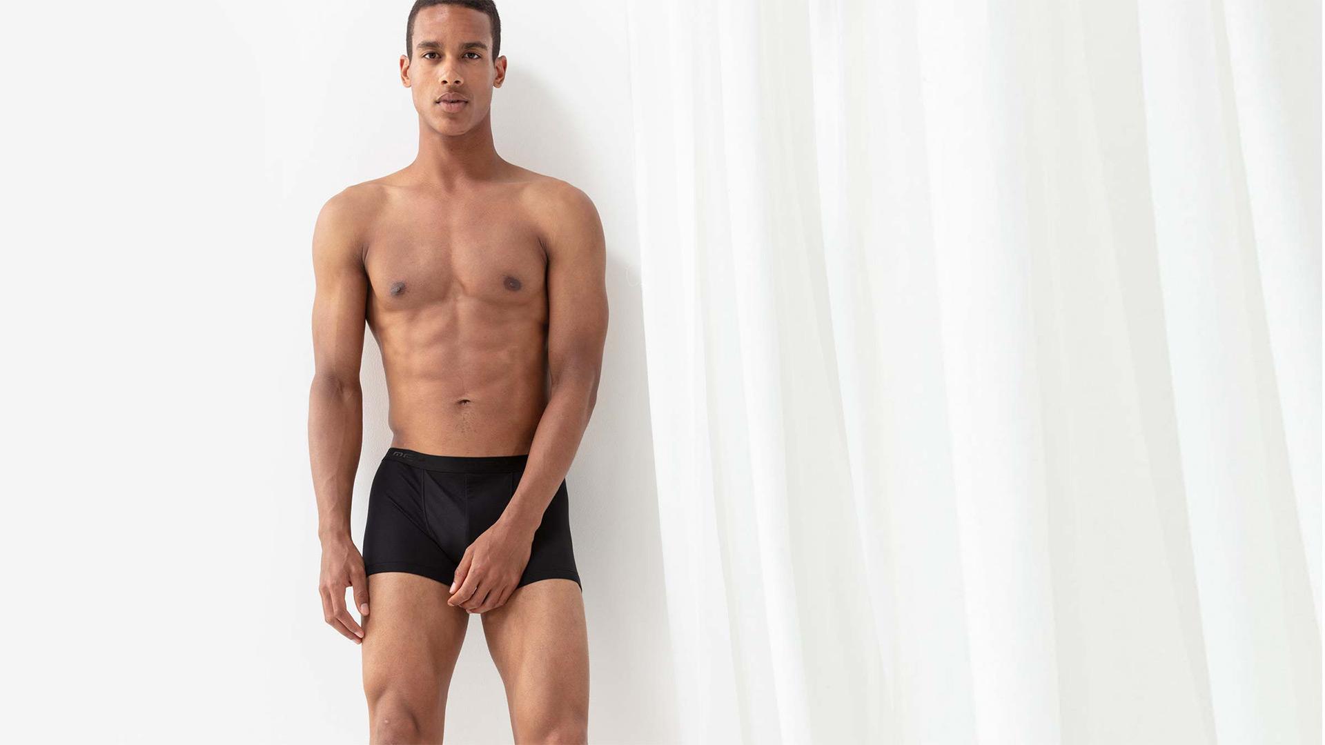 Vielfältige Shorts & Slips für Herren | mey®