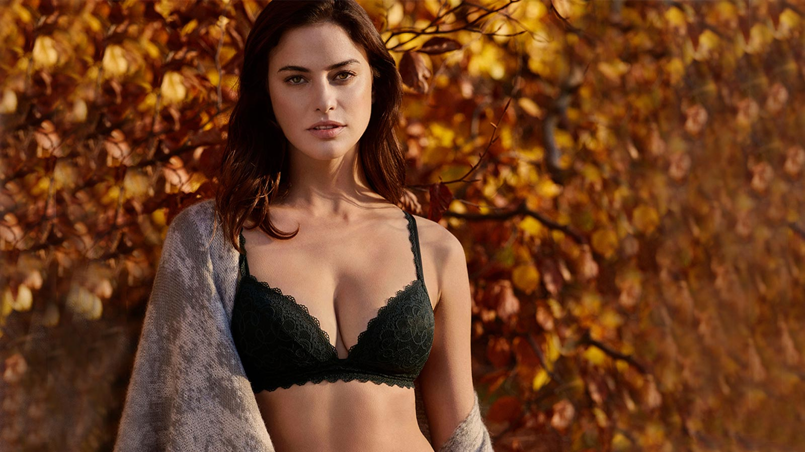 New collection – Fall / Winter dames| mey®