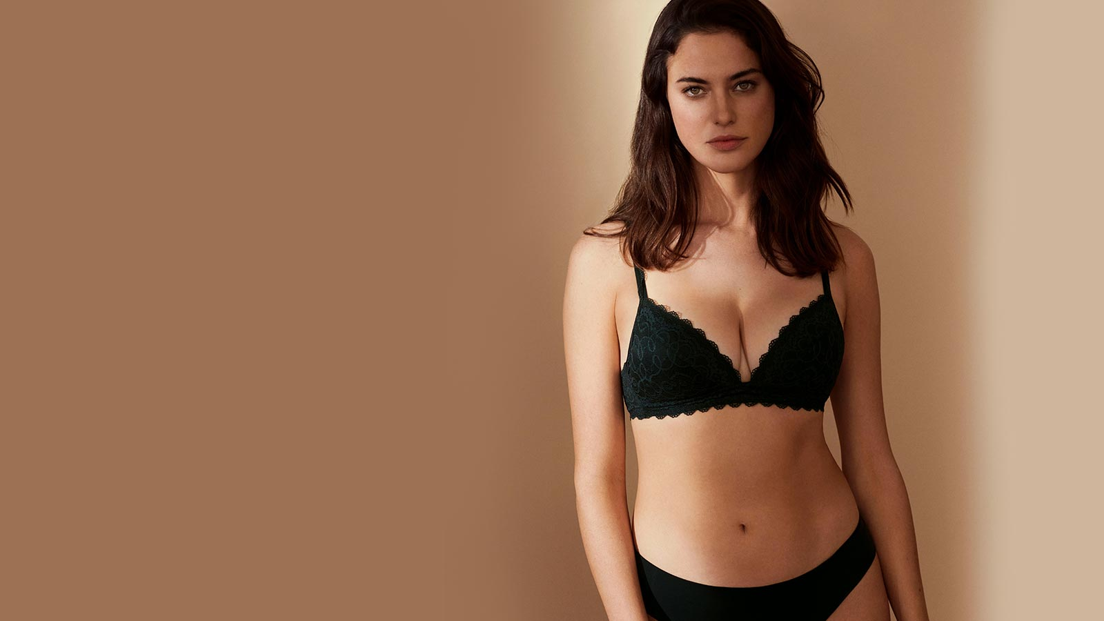Sensual Lingerie for her   mey®