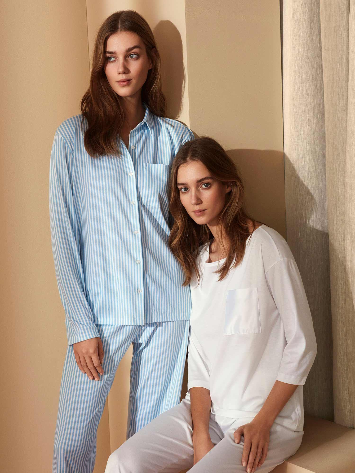 Hochwertige Nachtwäsche für Damen | mey®