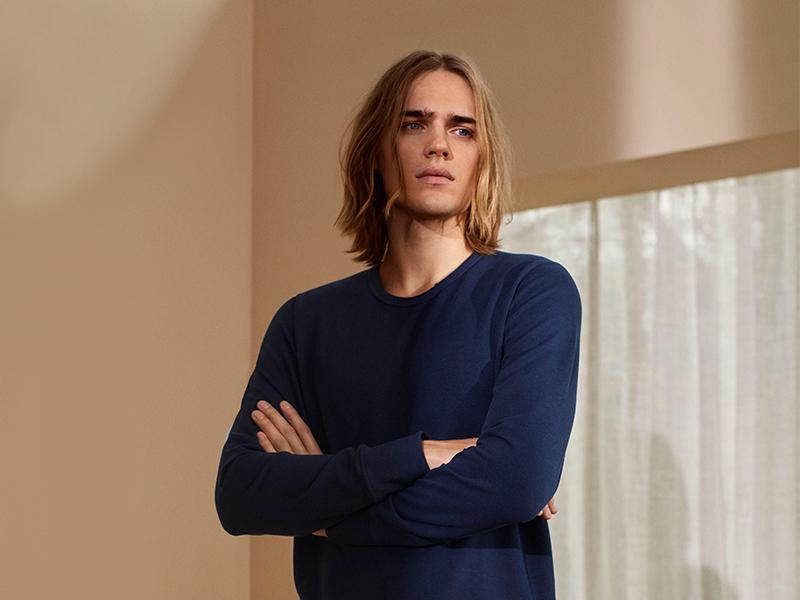 Homewear shirts for men | mey®