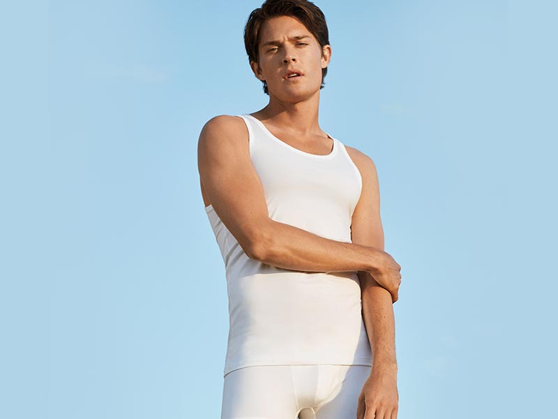 Undershirts for men| mey®