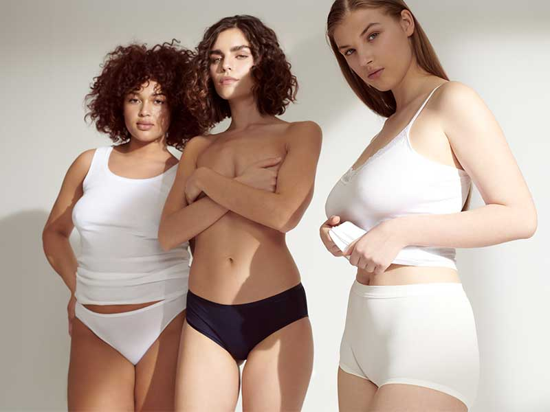 Briefs shapes for women | mey®