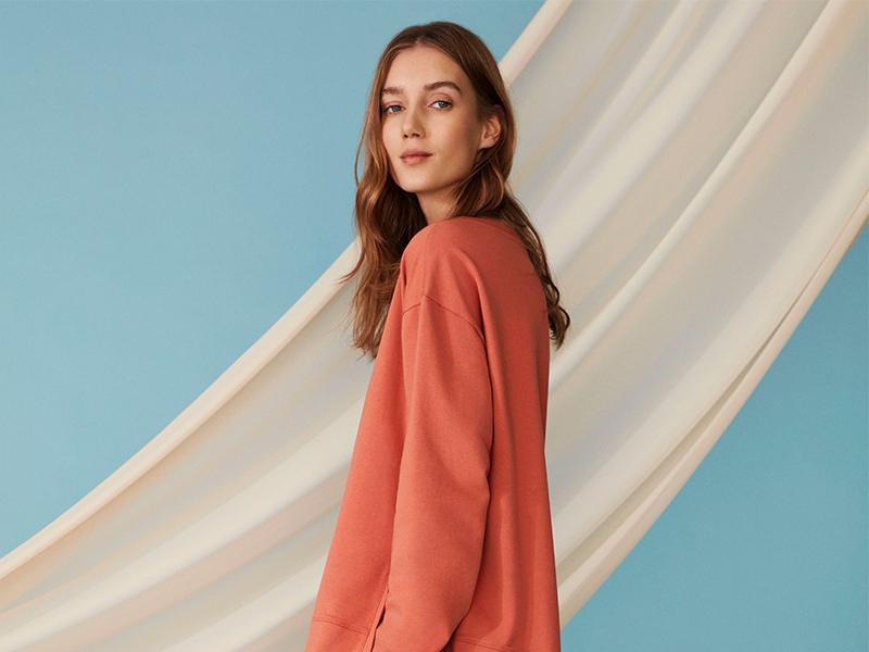 Loungewear-Oberteile für Sie | mey®