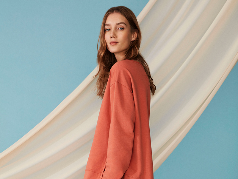 Loungewear shirts for her | mey®