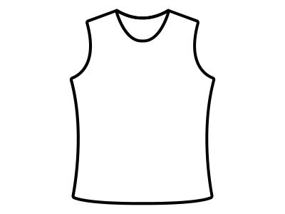 Das Muskelshirt von mey | mey®